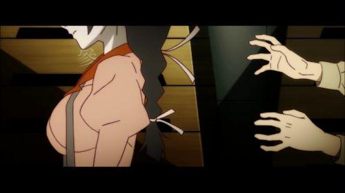 Аниме - Anime - Истории чудовищ - Bakemonogatari [2009]