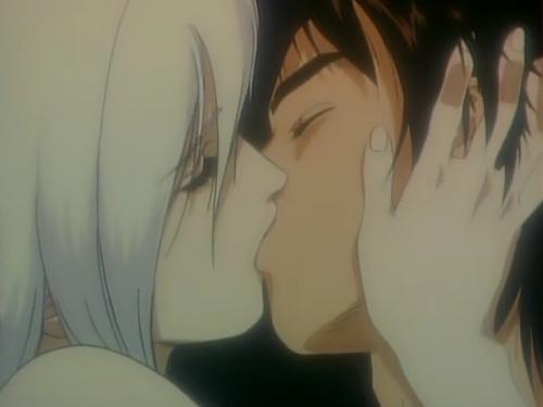 Аниме -             Anime - A Wind Named Amnesia - Ветер амнезии [1990]