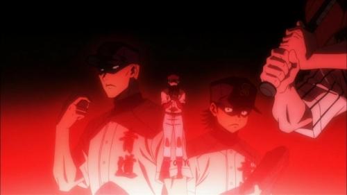 Путь аса (второй сезон) / Dia no Ace S2