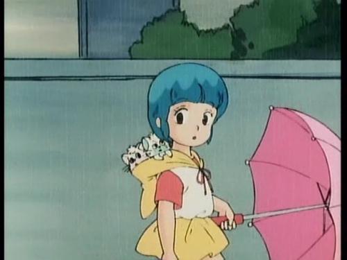 Аниме - Anime - 艶姿魔法の三人娘 - Adesugata Mahou no Sannin Musume [1986]