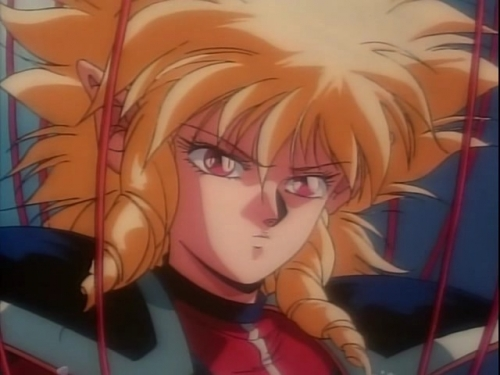 Аниме - Anime - Adventure! Iczer-3 - Bouken! Iczer 3 [1990]