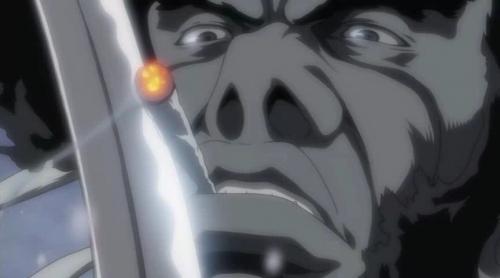 Аниме - Anime - Afro Samurai - Афросамурай [2007]