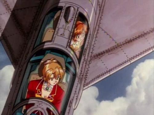 Аниме - Anime - Agent Aika - Айка [1997]