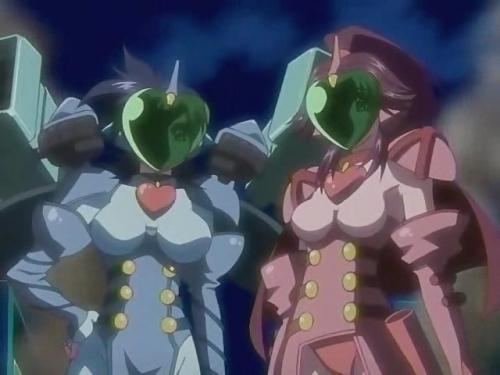 Аниме -             Anime - Akahori's Heretical Hour Love Game - Развеселый час Акахори             [2005]