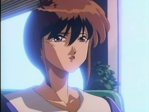 Аниме - Anime - All Purpose Cultural Cat Girl Nuku Nuku OVA 1 - Универсальная современная девyшка-кошка OVA-1 [1992]