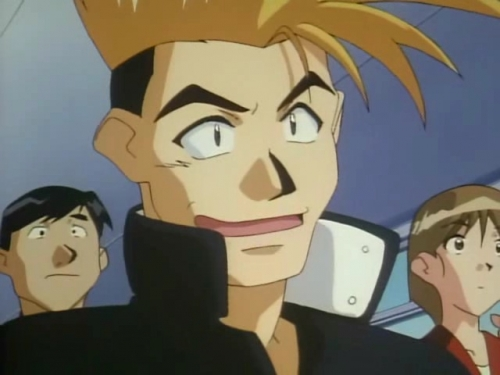 Аниме - Anime - All Purpose Cultural Cat Girl Nuku Nuku TV - Универсальная современная девyшка-кошка [ТВ] [1998]