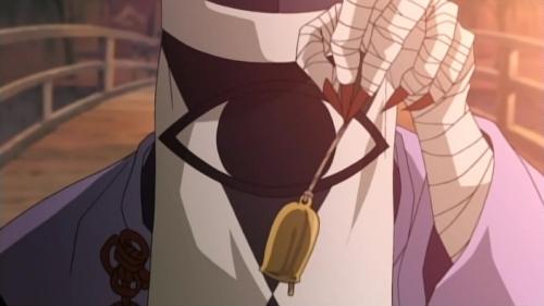 Аниме - Anime - Amatsuki - Амацуки [2008]