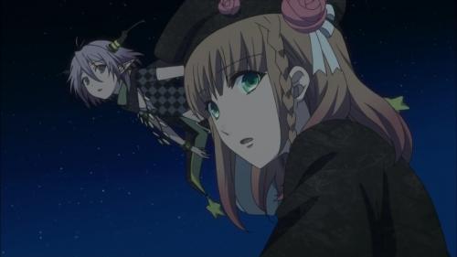 Аниме - Anime - Amnesia - Амнезия [2013]