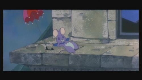Аниме - Anime - Andersen Stories - Сказки Андерсена - Фильм [1968]