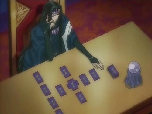 Аниме -             Anime - Angelique - Анжелика OVA-4 [2004]