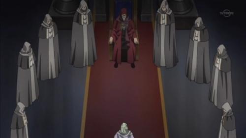 Аниме -             Anime - Neo Angelique Abyss -Second Age- - Анжелика [ТВ-4] [2008]