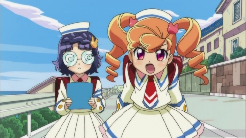 Аниме -             Anime - Animal Detective Kuruminzoo - Anyamal Tantei Kiruminzoo [2009]