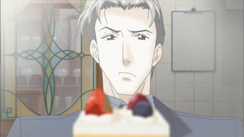 Аниме - Anime - Antique Bakery - Кондитерская «Антиква» [2008]