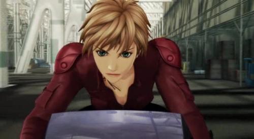 Аниме -             Anime - Appleseed Saga: Ex Machina - Яблочное зернышко             (фильм второй)             [2007]