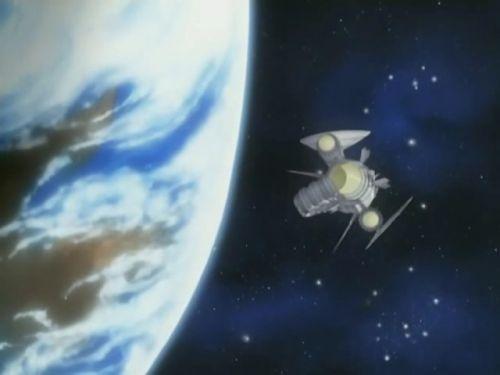 Aria anime screen shot