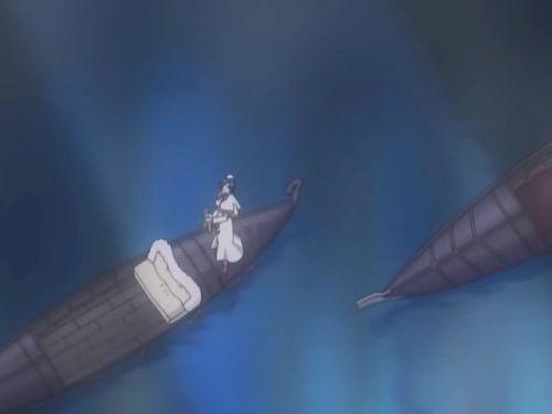 Аниме - Anime - Aria The Natural - Ария (второй сезон) [2006]
