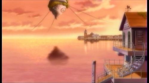 Аниме - Anime - Aria The OVA: Arietta - Ария OVA [2007]
