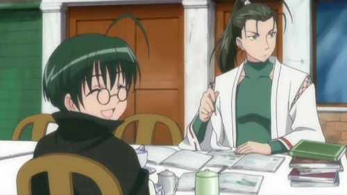 Аниме - Anime - Aria The Origination - Ария (третий сезон) [2008]