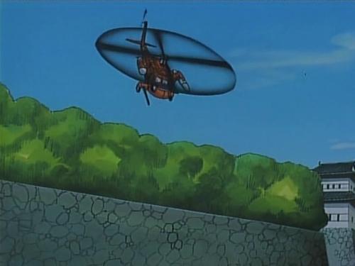 Аниме - Anime - Ariel - Ариэль OVA-2 [1991]