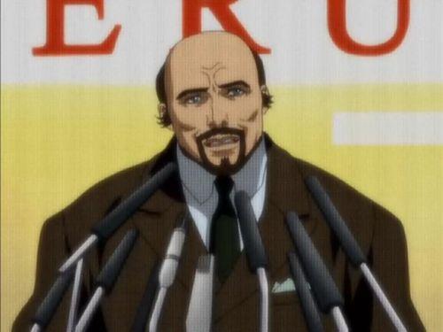 Anime Armitage: Dual-Matrix screen shot