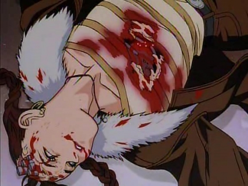 Аниме - Anime - Armitage III - Армитаж III [1995]