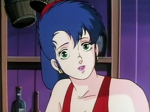 Аниме -             Anime - Armor Hunter Mellowlink - Бронебойщик Меллоулинк             [1988]