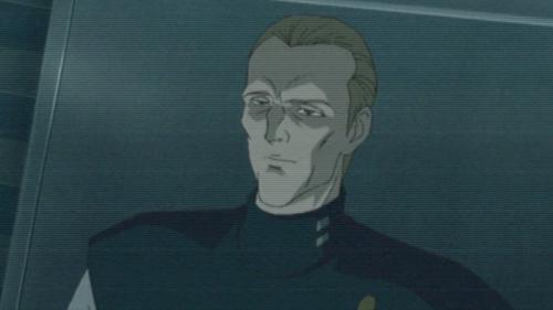 Аниме -             Anime - Бронированные воины ВОТОМы OVA-5 - Armored Trooper             Votoms:             Pailsen Files OVA [2007]