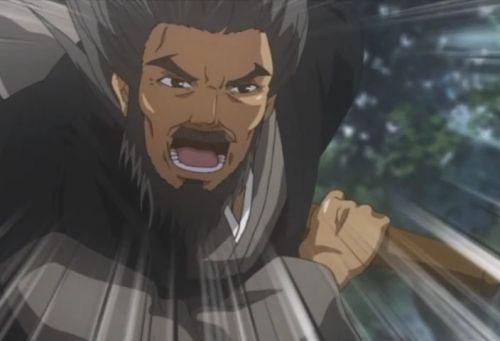 Аниме - Anime - Ashita no Yoichi! - Asu no Yoichi!