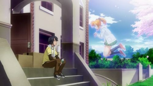 Аниме - Anime - Asura Cryin - Плач Асуры