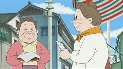 Аниме - Anime - Детективное агентство Яттокамэ - Yattokame Tanteidan [2007]