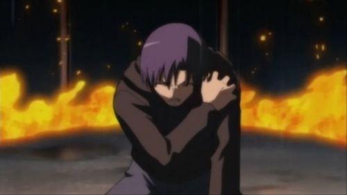 Аниме - Anime - Ayakashi - Аякаси