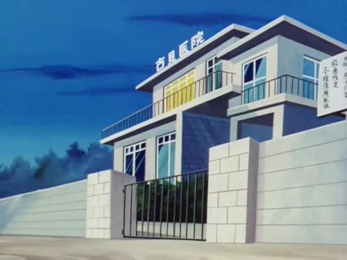 Аниме - Anime - Babel II - Вавилон Второй [ТВ-1] [1973]