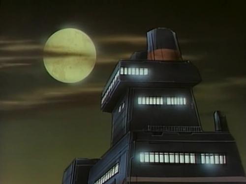 Аниме - Anime - Babel II OVA - Вавилон Второй OVA [1992]