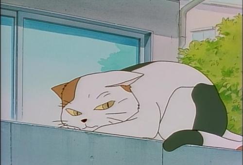 Аниме - Anime - Baby and Me - Малыш и я [1996]