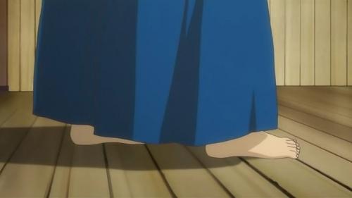 Аниме - Anime - Bamboo Blade - Бамбуковый Клинок [2007]