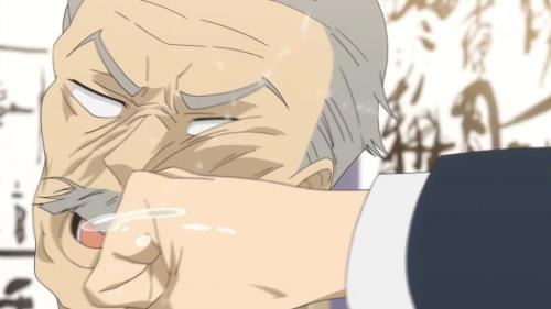 Аниме - Anime - ばらかもん - Barakamon [2014]