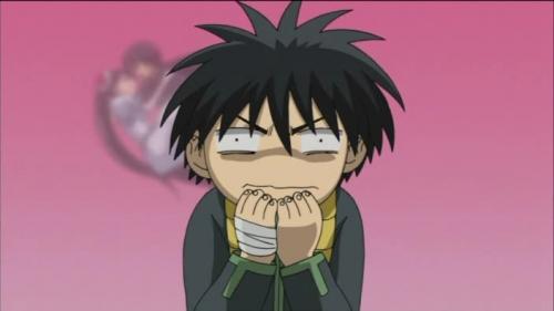 Аниме - Anime - Barrier Master - Заградители [2006]