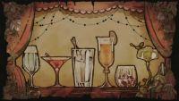 Bartender screen shot