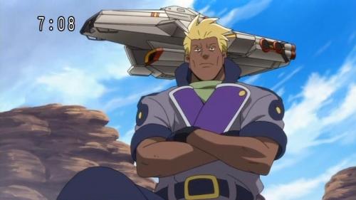 Аниме - Anime - Battle Spirits: Shonen Gekiha Dan - Battle Spirits: Shounen Gekiha Dan [2009]