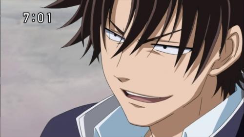 Аниме - Anime - Beelzebub - Вельзевул [ТВ] [2011]