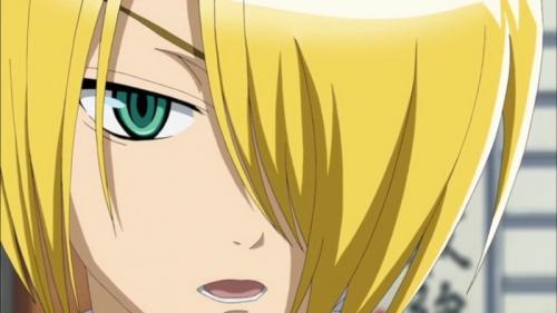 Аниме - Anime - Beelzebub: Hirotta Aka-chan wa Daimaou!? - Вельзевул OVA [2010]