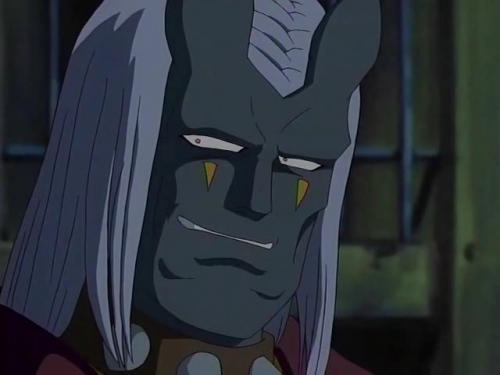 Аниме - Anime - Beet the Vandel Buster Excellion - Приключения короля Бита (второй сезон) [2005]