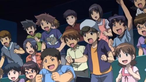 Аниме - Anime - Beyblade: Metal Fusion - Бейблэйд [ТВ-4] [2009]