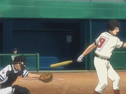 Аниме - Anime - Big Windup! - Замахнись сильнее [ТВ-1] [2007]