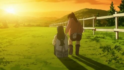 Аниме - Anime - Tetsuwan Birdy Decode: The Cipher - Могучая Берди OVA-2 [2009]