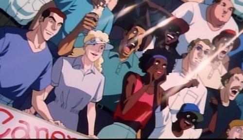 Аниме -             Anime - Black Jack The Movie - Медицинские карты Черного             Джека (фильм             первый) [1996]