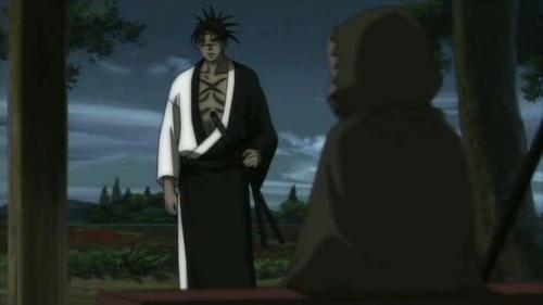 Аниме - Anime - Blade of the Immortal - Клинок Бессмертного [2008]