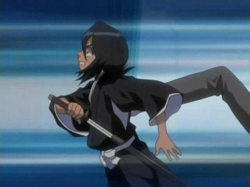 Аниме - Anime - Bleach - Блич [ТВ] [2004]