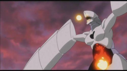 Аниме - Anime - Bleach: The DiamondDust Rebellion - Mo Hitotsu no Hyorinmaru - Блич (фильм второй) [2007]