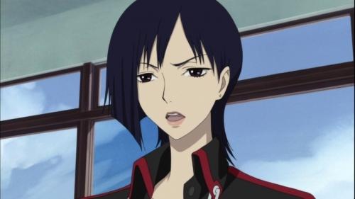 Аниме - Anime - ブラッドシー - Blood-C [2011]